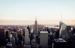 Nowy Jork wyda 100 mln dolarów na transport rzeczny i kolejowy