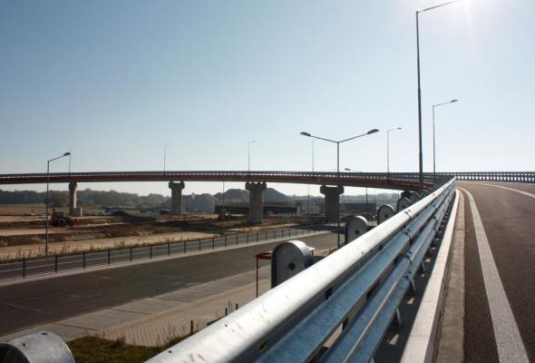 Kujawsko-pomorskie: Impresa Pizzarotti chce większej zapłaty za budowę S5