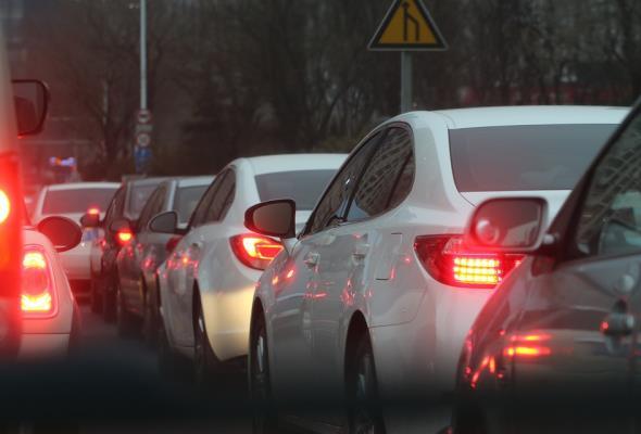 Podwykonawcy Astaldi zablokowali rondo na DK-17 Warszawa – Lublin