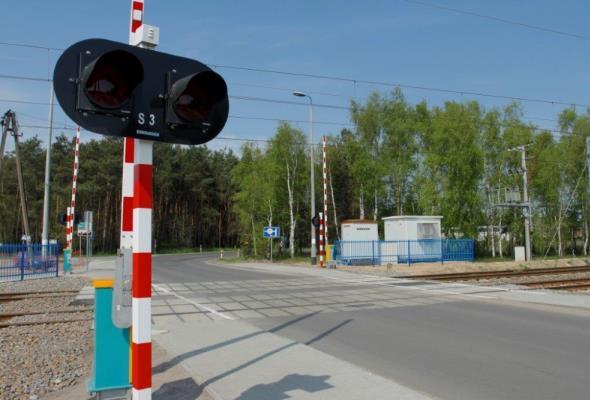 Opole: PKP PLK współpracuje z instruktorami nauki jazdy. Na przejazdach ma być bezpieczniej