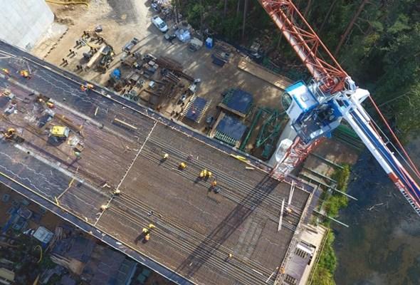 Kujawsko-pomorskie: Trwają prace na całym ciągu S5 (zdjęcia)