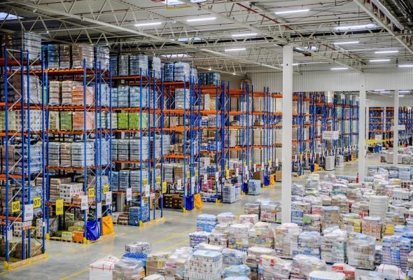 Grupa ID Logistics ogłasza wyniki za III kwartał 2018
