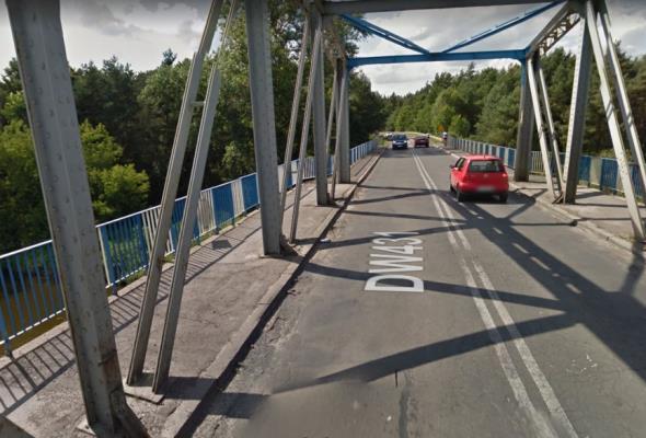 Będzie nowy most przez Wartę w Rogalinku