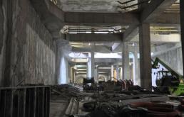 Metro na Bemowie: Udział Astaldi maleje do 0,1%. Przetasowania w konsorcjum