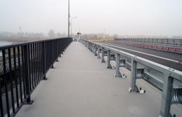 Gdańsk: Dziś otwarcie mostu w Sobieszewie