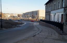 Gdańsk: Rusza przetarg na projekt przebudowy ulic Biskupiej, Na Stoku i Salwator, Zaroślak oraz Górka