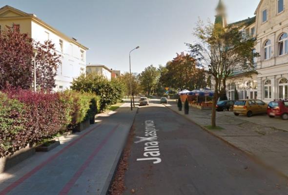 Świnoujście dłużej poczeka na modernizacje ulic. Brakuje wykonawców
