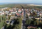Nie ma już betonowych płyt na drodze nr 102 do Dziwnowa