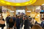 Metro: Problematyczny łącznik przesiadkowy. Pasażerów coraz więcej