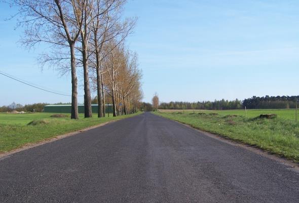 Samorządy dobrze wydają dotacje na drogi lokalne