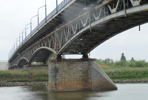 Wiadomo kto zajmie się dokumentacją środowiskową mostu w Sandomierzu