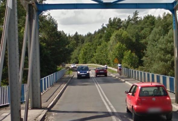Most przez Wartę w Rogalinku najtaniej za ok. 62 mln zł