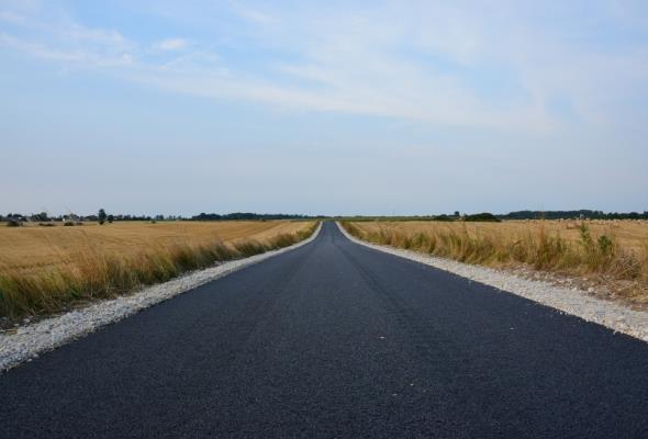Fundusz Dróg Samorządowych: Im więcej dróg, tym więcej pieniędzy