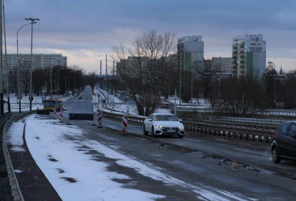 Łódź: Ratowanie wiaduktów – wyzwanie dla budżetu miasta