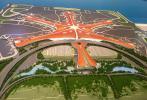 """China Eastern zdradzają plany rozwoju – Daxing oraz """"Jeden pas i jeden szlak"""""""