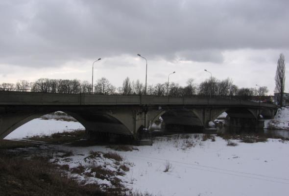 Wrocław szykuje się do budowy nowych mostów Chrobrego