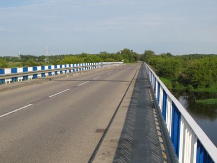 Mosty dla regionów będą też dla miast na prawach powiatu