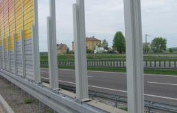 Warmińsko-mazurskie: S7 w okolicach MOPu Witramowo zostanie zasłonięta ekranami
