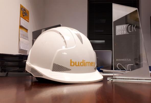 Budimex zdobywcą Best Quality Employer 2018