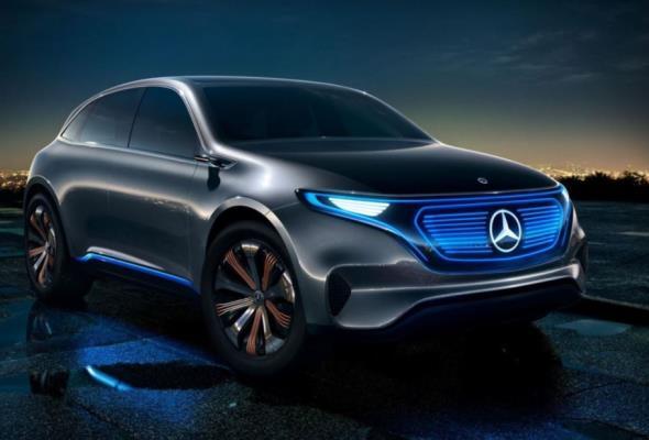 Mercedes będzie produkował baterie do aut elektrycznych na Dolnym Śląsku