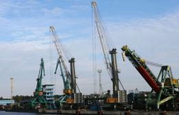 Port Szczecin-Świnoujście z nowym prezesem