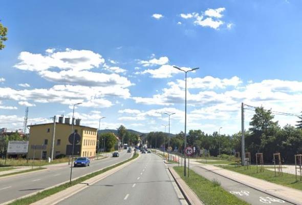 Budimex wybrany do budowy obwodnicy Wałbrzycha. Przetarg rozstrzygnięty