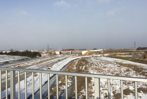 A1 z Częstochowy do Pyrzowic pojedziemy w III kwartale?