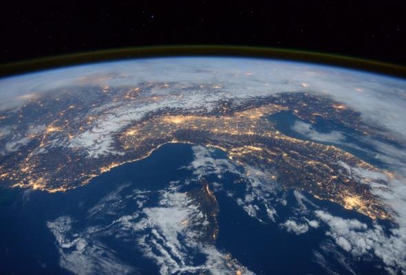 Brona: Hotel kosmiczny na orbicie wokół Ziemi między 2025 a 2030 r.