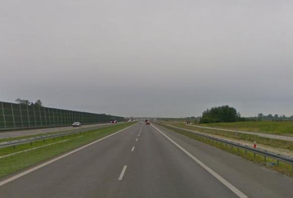 A2 między Warszawą a Łodzią pozostanie bezpłatna