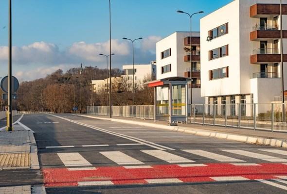 Jest nowe połączenie z Trasą Siekierkowską. Budimex oddaje Czerniakowską-bis w Warszawie