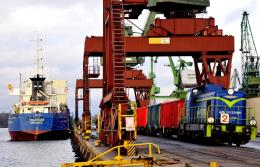 Oferty na poprawę kolejowego dostępu portów znowu wysokie
