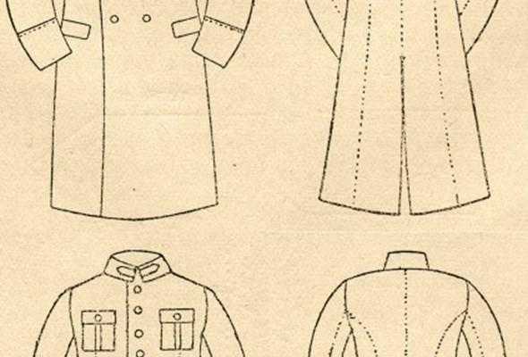 Drogowiec w mundurze? To nie tak odległa przeszłość