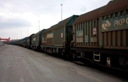 Port Gdynia wybiera Colas w przetargu na kolej w zachodniej części portu