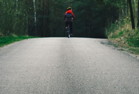 Droga rowerowa lub chodnik na podstawie specustawy drogowej? Interes publiczny mało doniosły
