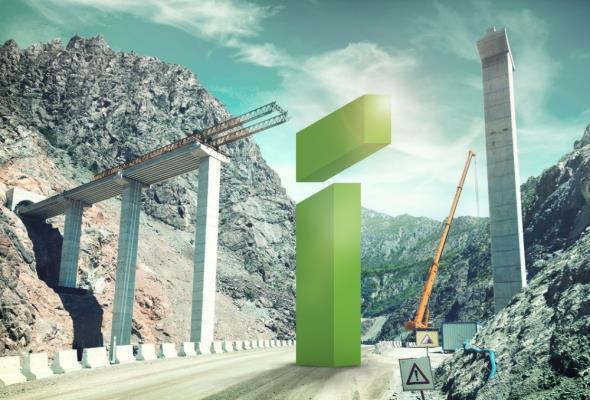 Studium przypadku: W jaki sposób firma DB Station&Service AG wdrożyła BIM i rozwiązania CDE do swoich projektów