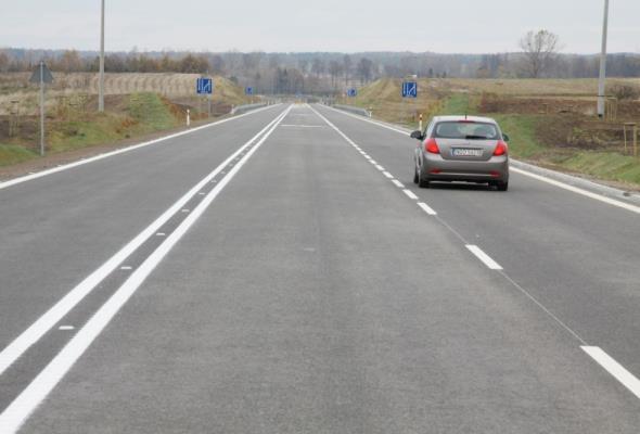 Dolnośląskie: GDDKiA szuka projektanta rozbudowy DK-3 Bolków – Jelenia Góra