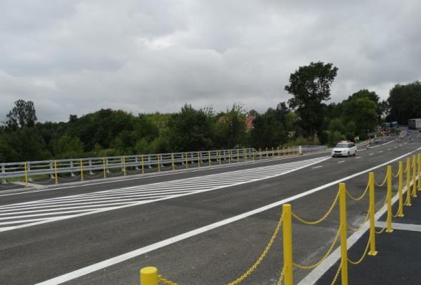 W Sochaczewie ma powstać nowy most przez Bzurę