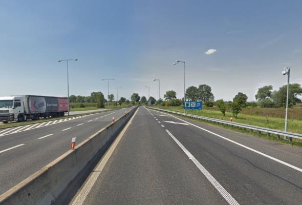 Dolny Śląsk. Do przebudowy pójdą skrzyżowania łącznic do węzłów na A4