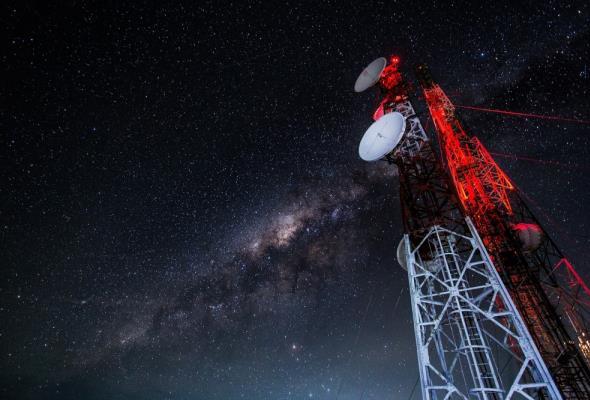 Nie będzie Przemysłu 4.0 bez technologii 5G