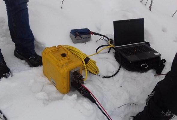 Podkarpackie: Trwają badania geofizyczne na trasie przyszłej S19