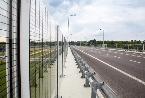 Rusza przetarg na nadzór nad odcinkiem Zachodniej Obwodnicy Łodzi