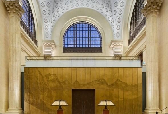 Kanadyjski senat będzie obradował na dawnym dworcu kolejowym w Ottawie