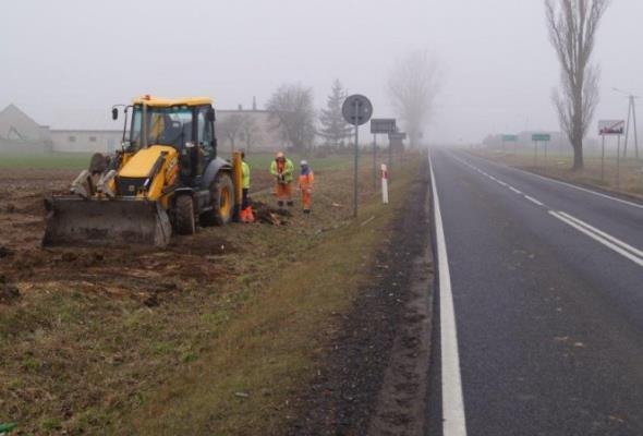 Kujawsko-pomorskie: Inwestycje na drogach krajowych obejmują też trasy wojewódzkie