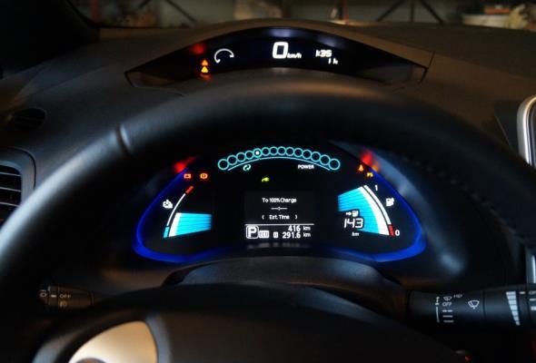 Połączenie samochodów elektrycznych i autonomicznych zmieni motoryzację