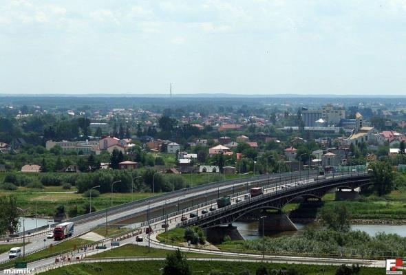 MI: Nowe mosty drogowe ważne dla rynku pracy