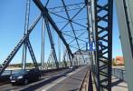 Wkrótce umowa na projekt mostu tymczasowego w Toruniu