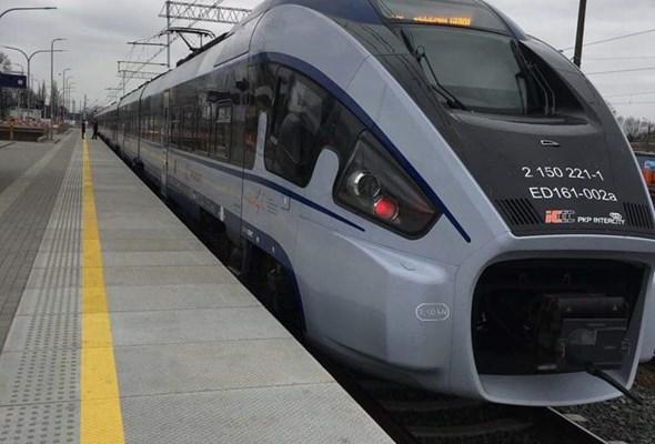 Modernizacja odcinka Rail Baltica pod nadzorem SAFEGE Polska