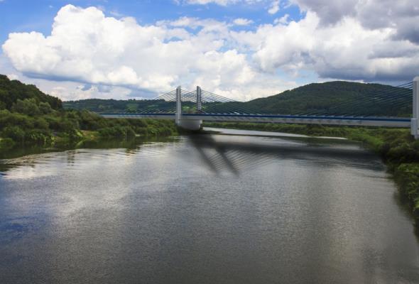 Wiadomo kto ma zbudować most nad Dunajcem w Kurowie