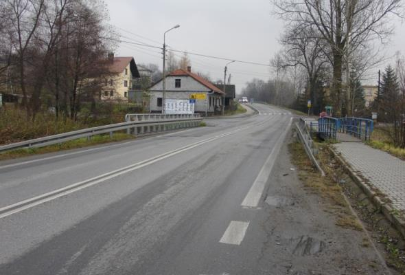 Wiadomo kto ma budować mosty w ciągu DK-52