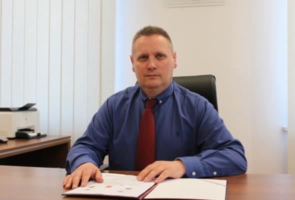 Nowy dyrektor bydgoskiego oddziału GDDKIA